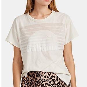 """🆕  Rag & Bone """"Bahamas"""" T-Shirt"""